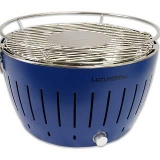 Lotus Grill Standard - Blue