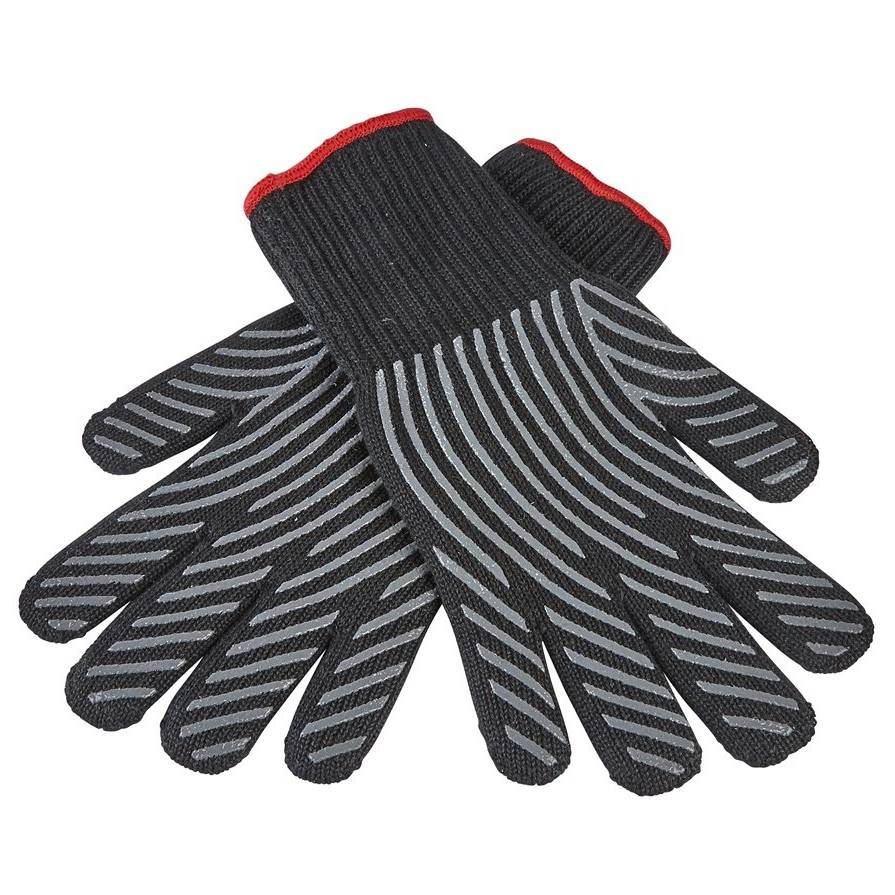 Creative Products Thermo Gloves - Heat Resistant Gloves - BBQ's, Grilling, Kitchen, Garden