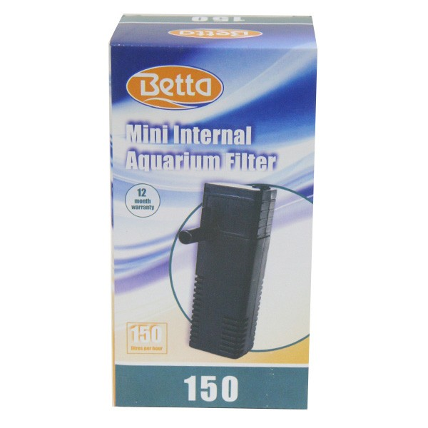 Betta 150 Internal Filter