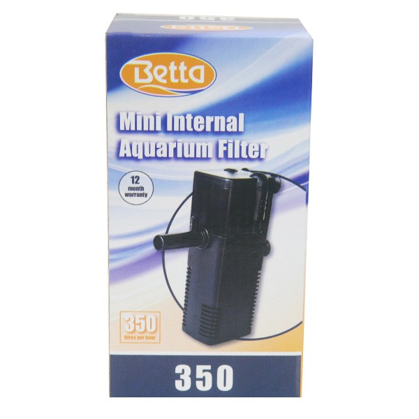 Betta 350 Internal Filter