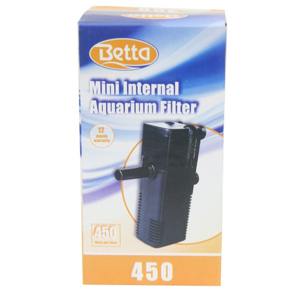 Betta 450 Internal Filter