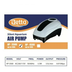 Betta AP-3500 Air Pump