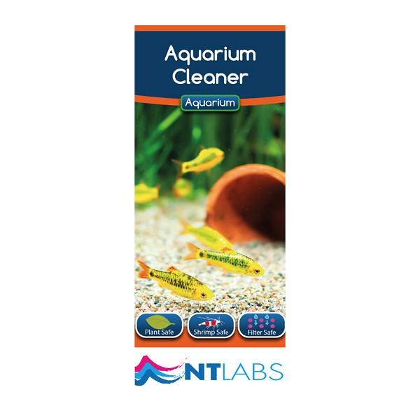NT Aquarium Cleaner 100ml