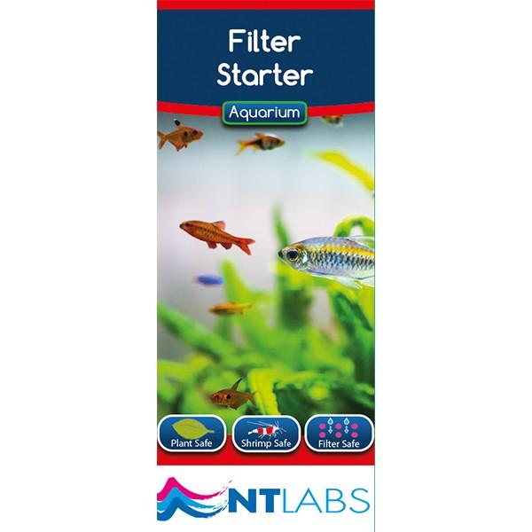 NT Labs Filter Starter 250ml