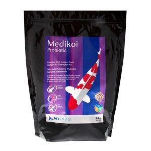 NT Labs Medikoi Probiotic 6mm 3kg