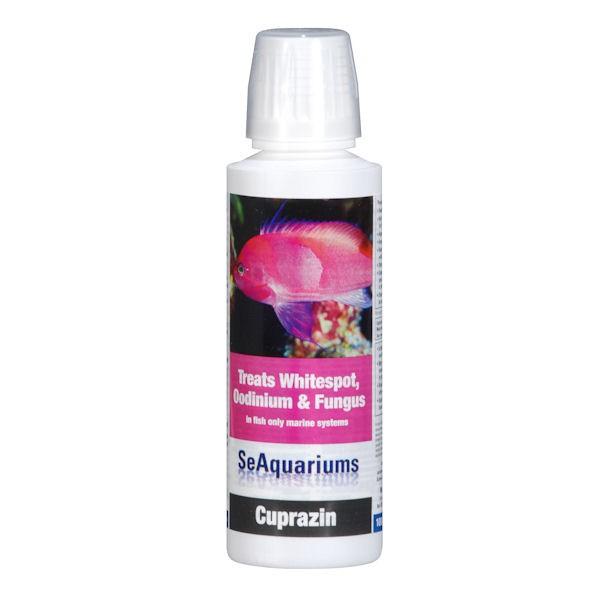 Waterlife Cuprazin 100Ml