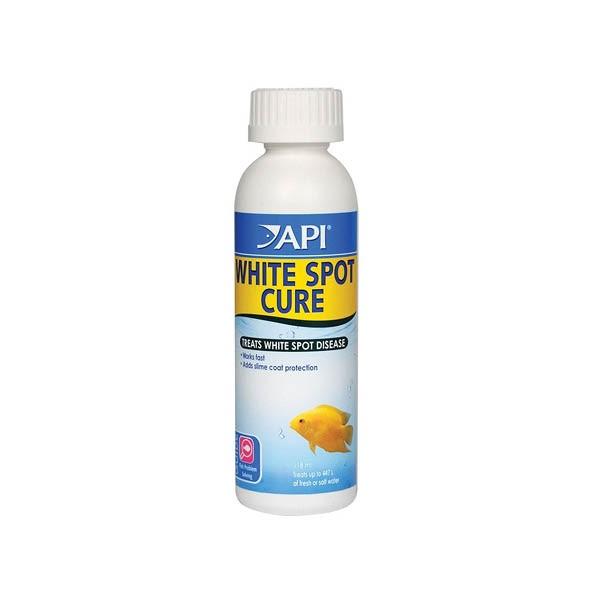 Api White Spot Cure 118ml