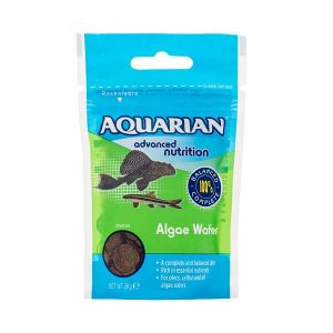 Aquarian Algae Wafer 28 Gm