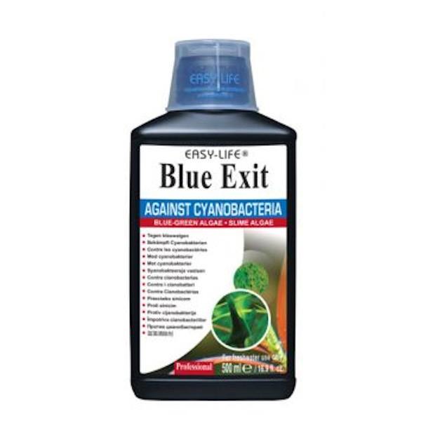 Blue Exit 500Ml