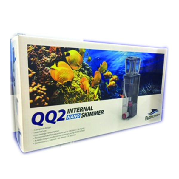 Bubble magus QQ2