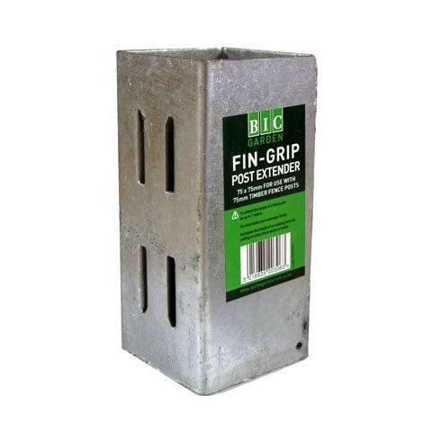 BIC Fin-Grip Post Extender - 75mm x 75mm