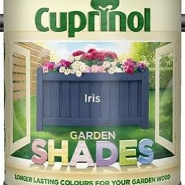 Cuprinol Shades Iris