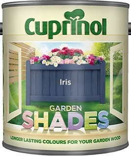 Cuprinol Shades Iris