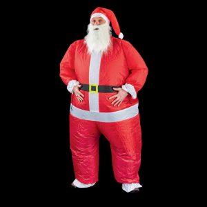 Premier Adult Inflatable Santa Suit