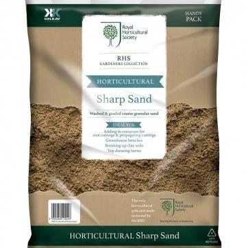 Kelkay RHS Horticultural Sharp Sand Handy Pack