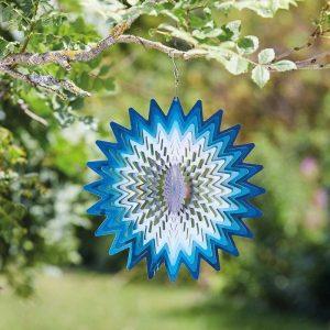 """Smart Garden 12"""" Azure Ray Spinner"""