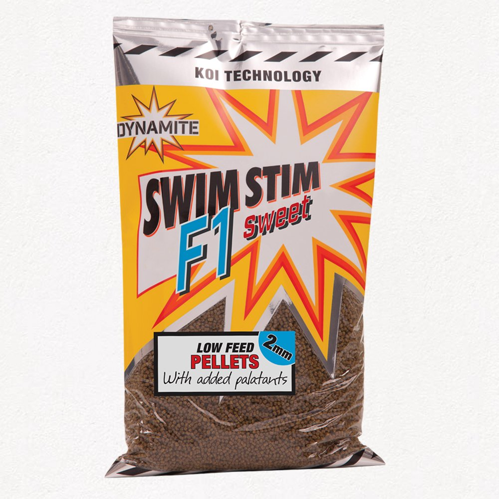 Dynamite Swim Stim - F1 2mm - 900g