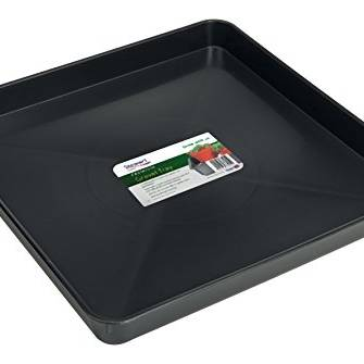 Stewart 54cm Gravel Tray Black