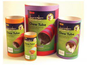 Chew Tubes Guinea Pig Tube - Large