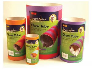 Chew Tubes Hamster Tube - Small
