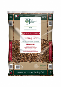 Kelkay RHS Horticultural Potting Grit 20kg approx Large Pack