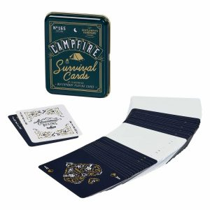 Gentlemen's Hardware Playing Cards