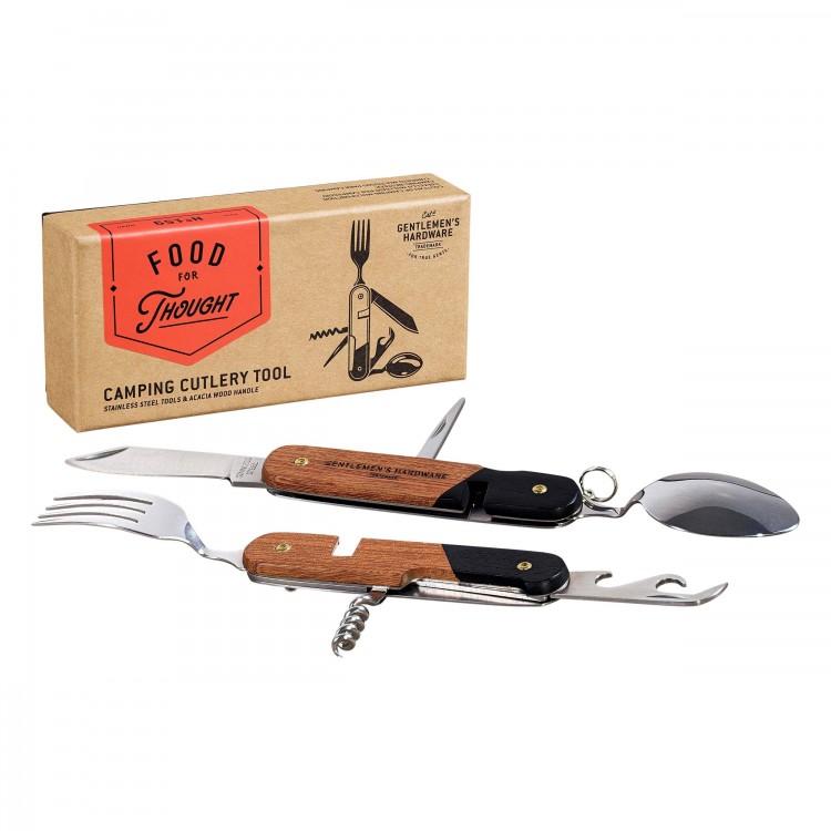 Gentlemen's Hardware Camping Cutlery