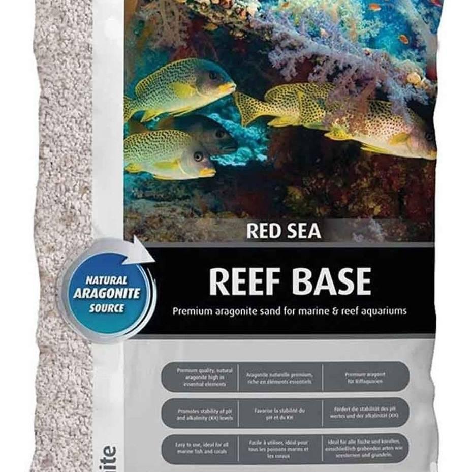 Red Sea Ocean White - Dry Aragonite Sand (10Kg)