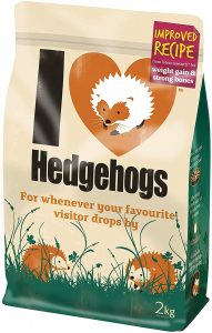 Jacobi Jayne I Love Hedgehogs 2Kg