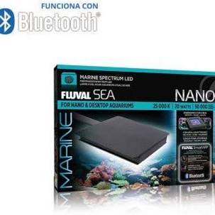 Fluval Nano Marine Led With Bluetooth