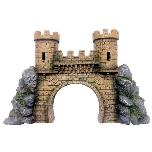 Betta Large Castle Bridge