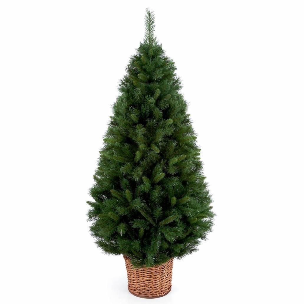 Premier 1.8m Redwood Basket Tree
