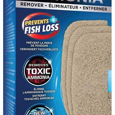 Fluval 107/207 Ammonia Remover Pad