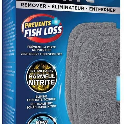 Fluval 107/207 Nitrite Remover Pad