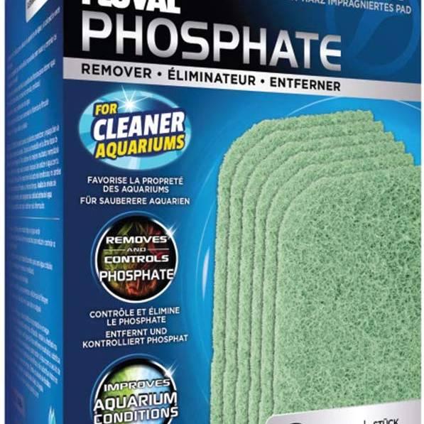 Fluval 107/207 Phosphate Remover Pad