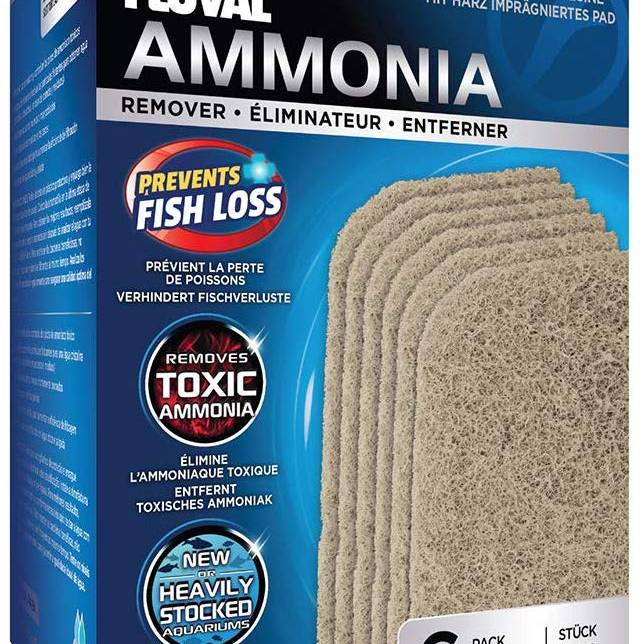 Fluval 307/407 Ammonia Remover Pad