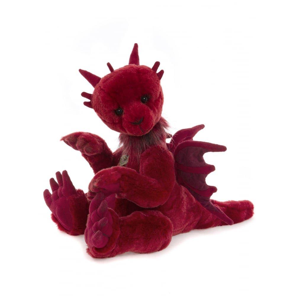 Charlie Bears - Seraphina The Dragon
