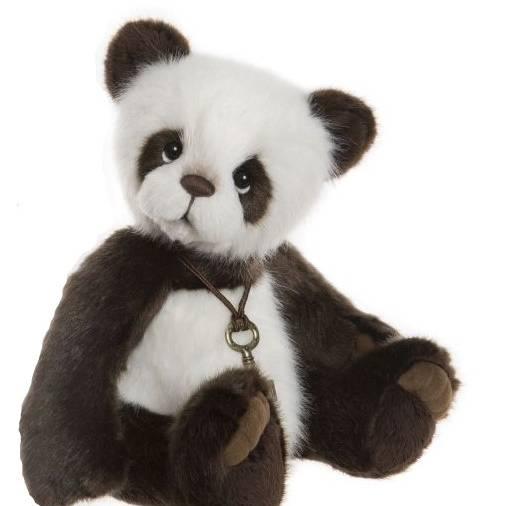 Charlie Bear - Yang