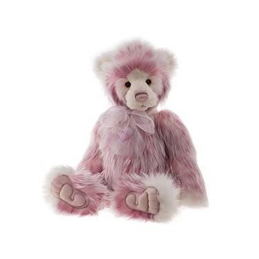 Charlie Bear - Jill