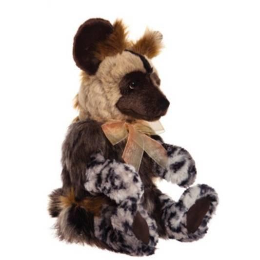 Charlie Bears - Lowry