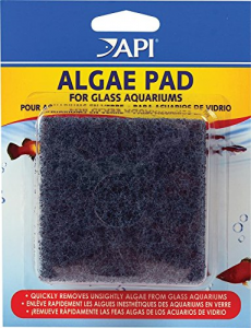 Api Algae Pads For Glass
