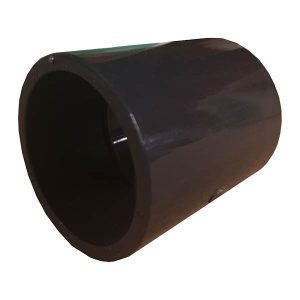 J&K 20mm Straight Socket (Solvent Weld)
