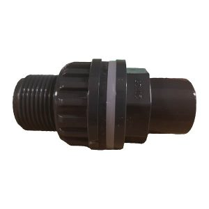 J&K 20mm Tank Connector (Solvent Weld)