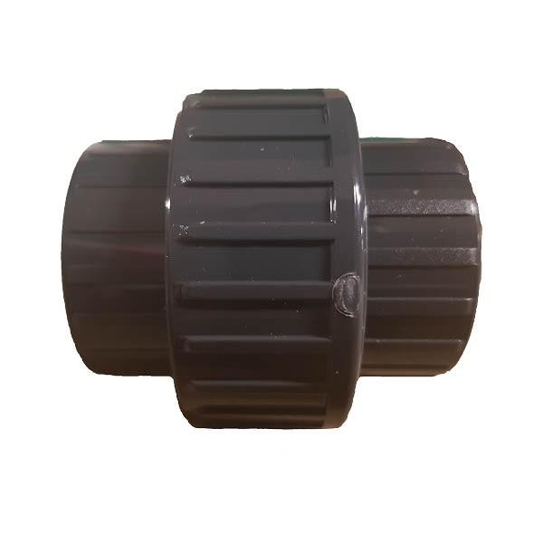 J&K 25mm Union Coupler (Solvent Weld)