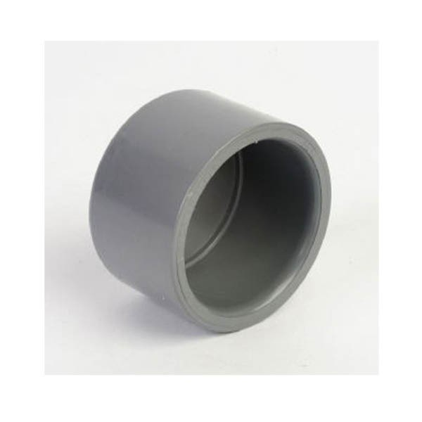 J&K 50mm End Cap (Solvent Cap)
