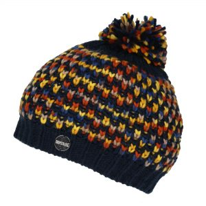 Regatta Ladies Frosty Hat III - Navy