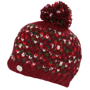 Regatta Ladies Frosty Hat III - Delhi Red