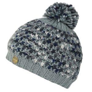 Regatta Ladies Frosty Hat III - Light Steel