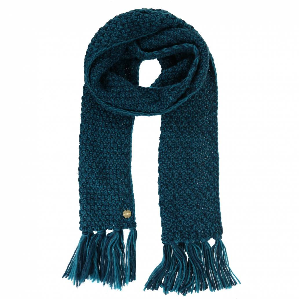 Regatta Ladies Kaena Scarf - Deep Teal