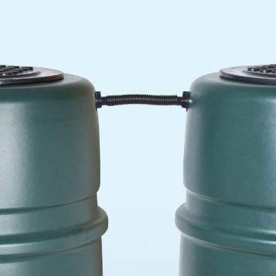 Garland Water Butt Linking Kit